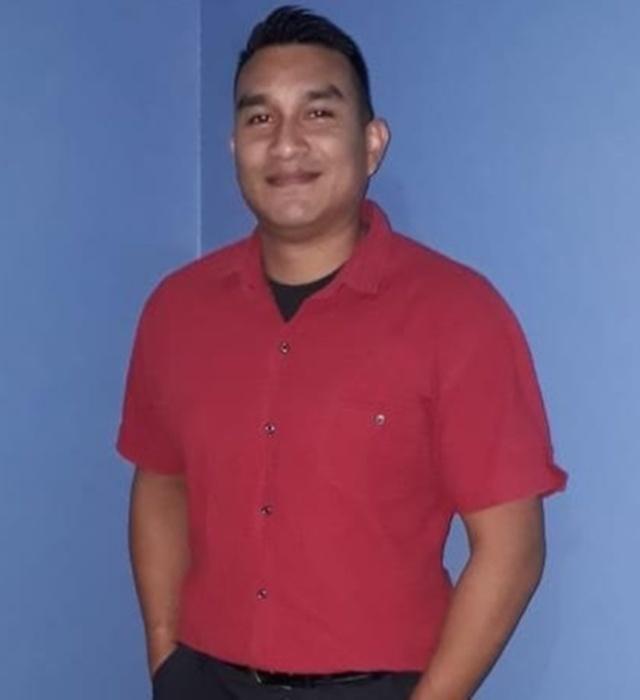 Jermain Timpico